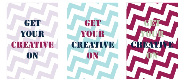 get-your-creative-on
